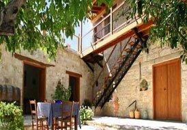 Narkissos House