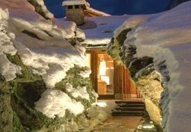 Monte Rosa -Alagna V. -Residence The Twin Stones - Apt 2+1pax