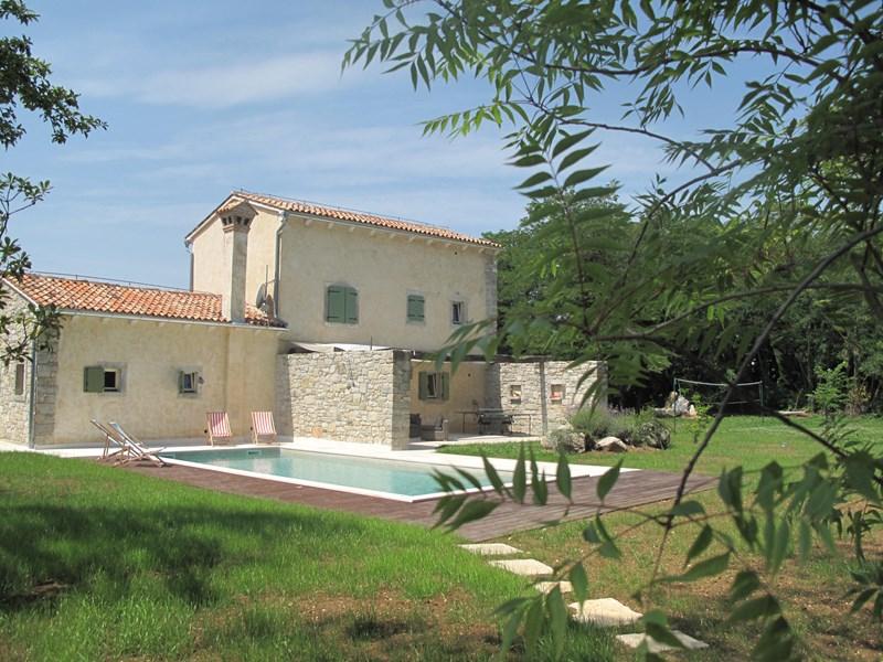 House in Croatia, Istria
