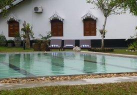 Entire Villa /swimming pool / 4 bedrooms en-suite / ac / wifi