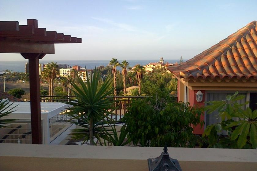 Stunning 2 Bedroom Apartment Las Terrazas del Duque Sea Views