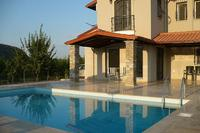 Villa in Turkey, Dalyan: Villa Fount Dalyan (1)