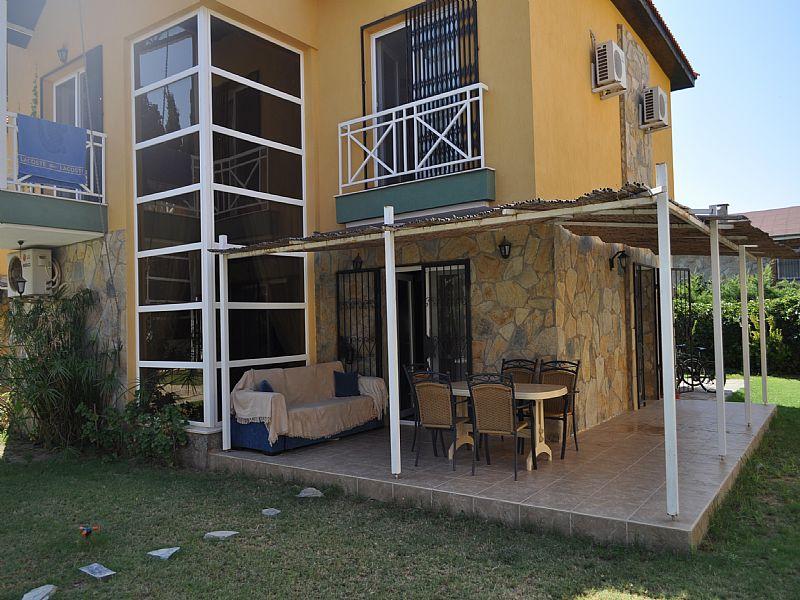 Villa in Turkey, Long Beach: Welcome to Villa Funda