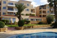 Apartment in Cyprus, Tombs of the Kings: Kings Palace Two Bedroom Apartment