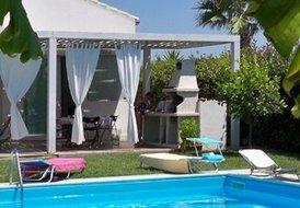 Marina di Ragusa - Villa Plaja - 4 pax