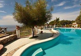 Sant'Agata sui due golfi - Villa Two Gulfs 20 pax