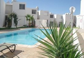 Luxury ground floor 1 bed apartment on a beautiful complex