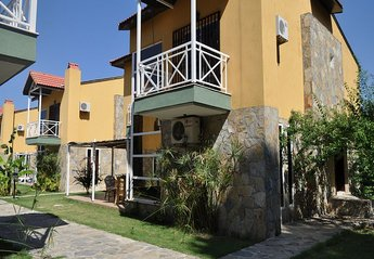 Villa in Turkey, Long Beach: Villa Melissa