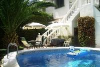 Village_house in Spain, El Potiente: pool area