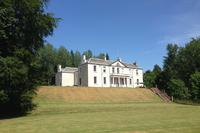 Country_house in United Kingdom, Moffat: Dumcrieff House