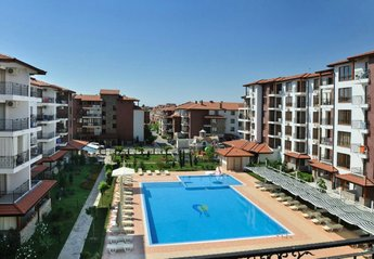 1 bedroom Apartment for rent in Ravda