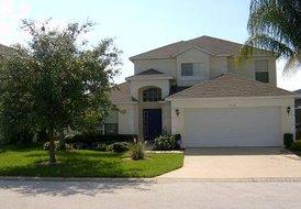 Pearl Villa, Southern Dunes, Orlando, Florida