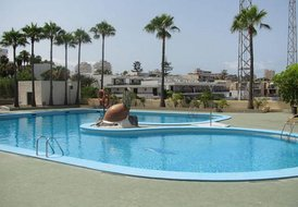 Fantastic 1 bedroom apartment in the heart of Las Americas
