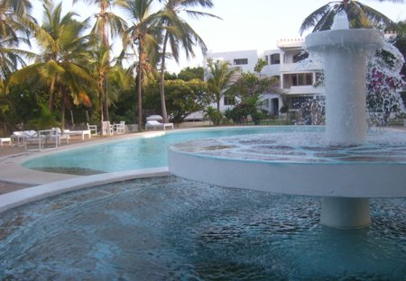 Apartment in MALINDI, Kenya: Swimming pool