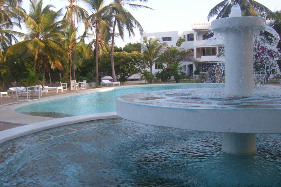 Town&Beach N° 1 apartment Blue Marlin Sporting Resort
