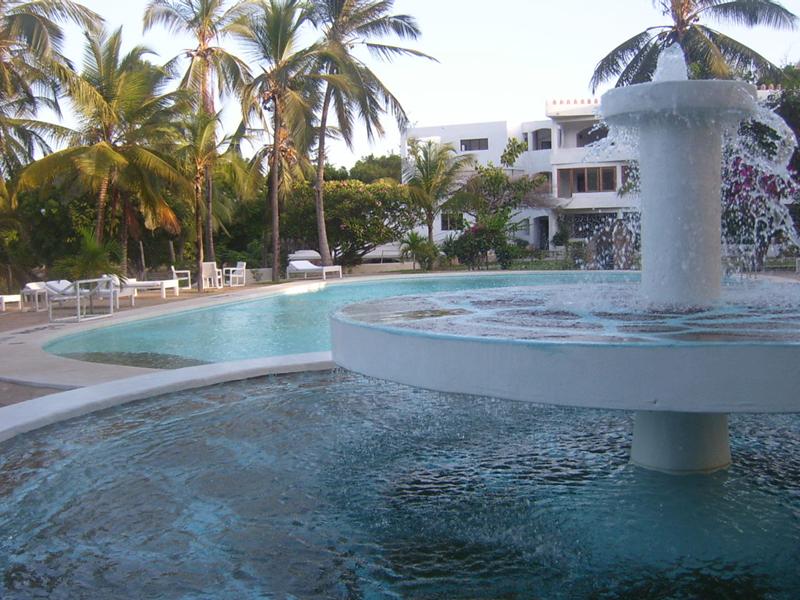 Apartment in Kenya, MALINDI: Swimming pool