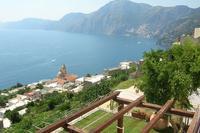 Apartment in Italy, Praiano