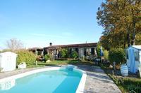 Villa in Italy, Monticiano