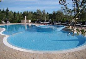 Resort I Tesori del Sud Country House in Vieste, Puglia