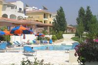 Apartment in Cyprus, Tala: Tala Gardens - Pool & Grounds