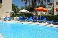 Apartment in Cyprus, Tala: Tala Chorio - Pool