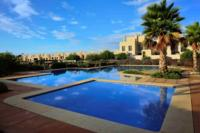 Apartment in Spain, Murcia: The Large Swimming Pool And Children's Splash Pool