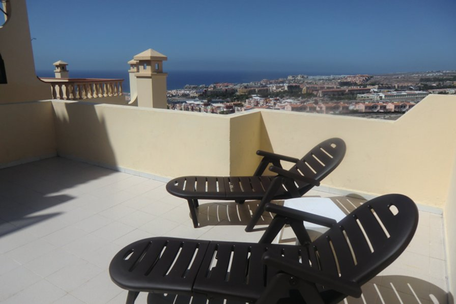 Apartment in Spain, Miraverde