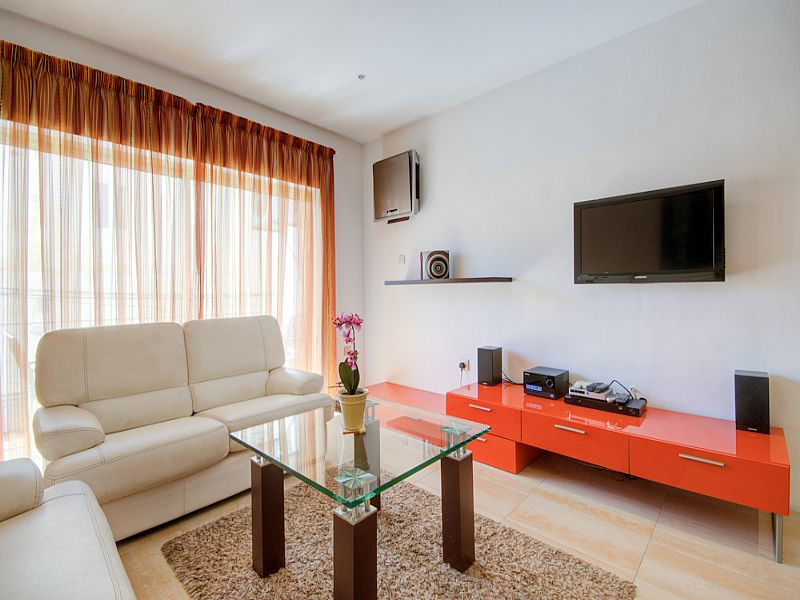 Apartment in Malta, St Julians