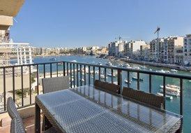 Apartment in St Julian's, Malta