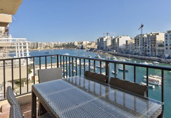 4 bedroom Apartment for rent in Saint Julian's