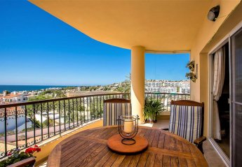 3 bedroom Apartment for rent in La Cala de Mijas
