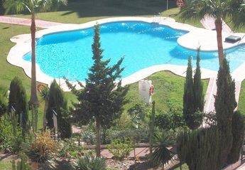 3 bedroom Apartment for rent in La Cala de Mijas