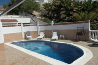 Villa in Spain, San Eugenio: Lovely heated pool