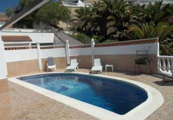 Villa in Spain, San Eugenio Alto: Lovely heated pool