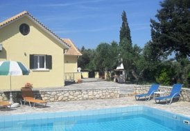 Olive Grove - lovely 3 bedroom villa with private pool