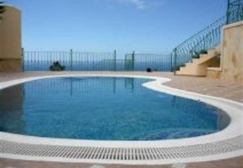 5 bedroom Villa for rent in Callao Salvaje