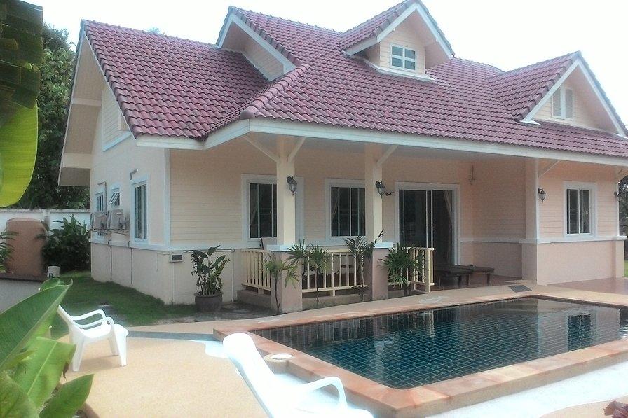 Owners abroad New Listing nopporat villas ao nang sleeps 8
