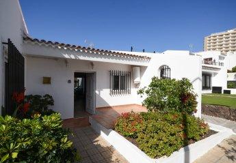 2 bedroom Villa for rent in Costa Adeje