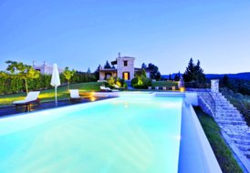 Xenia Anemones Villas-VIP Villa