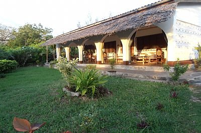 Owners abroad KILIFI : experience a unique and sustainable vacation in Africa.