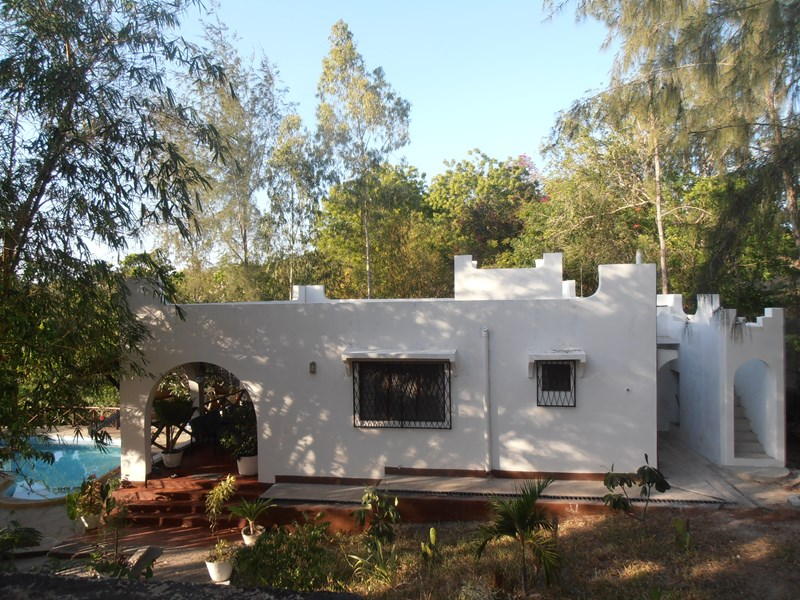 Villa in Kenya, Kilifi Creek