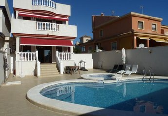 Villa in Spain, Torrevieja