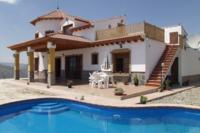 Country_house in Spain, Los Romanes