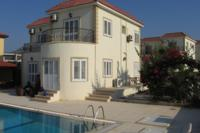 Villa in Cyprus, Esentepe