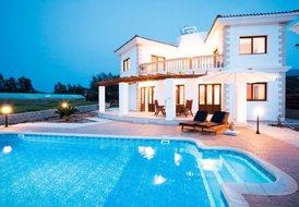 Villa Cleopatra in Pomos New Listing!