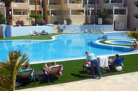 Apartment in Spain, Chayofa: Communal Pool