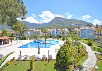 3 bedroom Apartment for rent in Olu Deniz