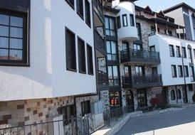Stunning 3 bed Penthouse Ski Apartment Bulgaria