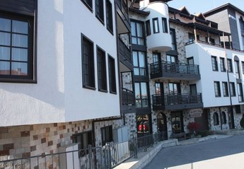 3 bedroom Apartment for rent in Bansko
