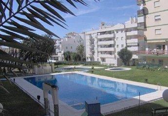 Apartment in Spain, Benalmádena Costa: Las Naciones